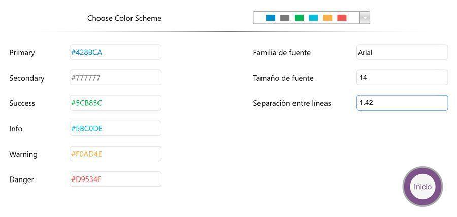 TemplateToaster, Crea temas para WordPress sin programar | Funtor