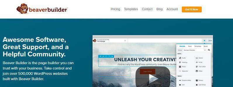 5 Mejores Plugins WordPress para Creación de Landing Page | Funtor